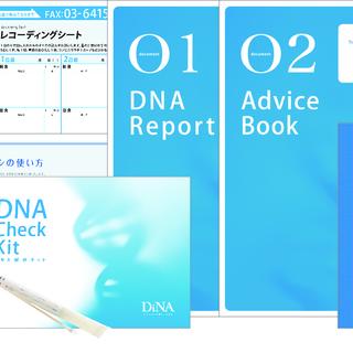 DNA美容ダイエット