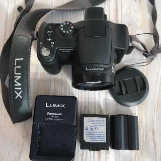 Panasonic LUMIX  DmC-FZ-7デジカメ