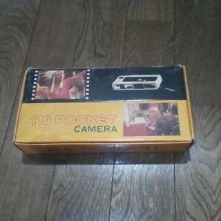 ポットカメラ
