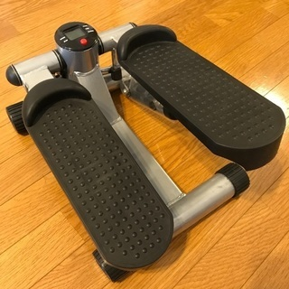 ミニステッパー ダイエット器具 踏み台昇降 有酸素運動