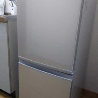 再々値下) 保証有 2017年製 冷蔵庫 SHARP SJ-D1...