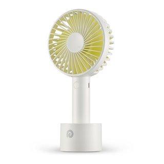 【新品】携帯扇風機 USB扇風機 充電式でモバイル 手持ち ファ...