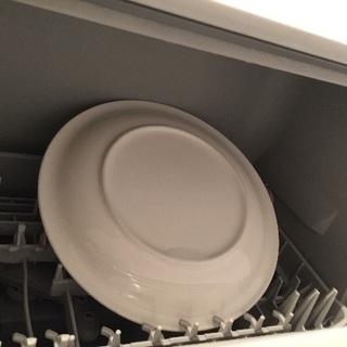 Panasonic 食器洗い乾燥機 NP-TCM1