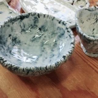 陶芸やきもの体験   陶芸教室