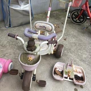 三輪車 - 我孫子市