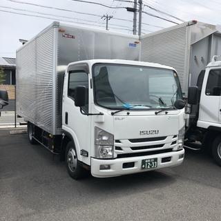 【残り3名】2tトラックドライバー募集!!!