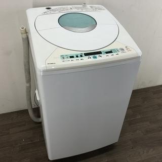 ☆080199お持ち帰り価格! 日立 6.0㎏洗濯機 03年製☆