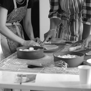 満員御礼!受付終了。フランス人が教える家庭料理♪(英会話)…