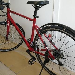 クロスバイク アサヒ プレシジョンスポーツ 175cm~ さらに値...