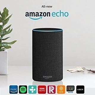 Amazon Echo アマゾンエコー
