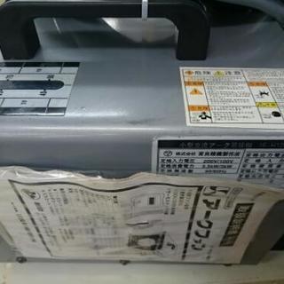 小型交流アーク溶接機 育良精機 IS-H120WSF (高く買取るゾウ中間店) - 中間市