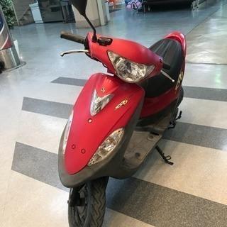 SYMスクーター 50cc