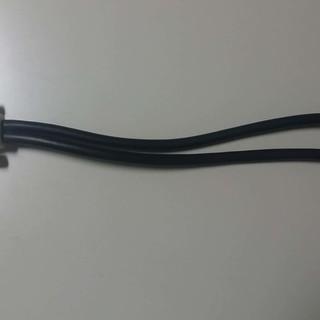 ディスプレーケーブル(二股)DVI → VGA 2個(送料込)