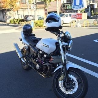 XJR400R 不動車 最終売価