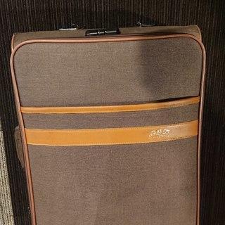 スーツケース 激安2点 1000円