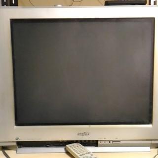 サンヨー ブラウン管テレビ C-25A90