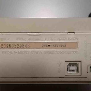 バッファロー DVSM-XE516U2 (送料込み)