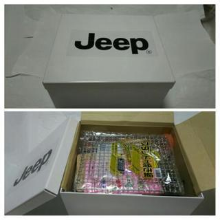 Jeepキャンピングセット【プロフィール必読】