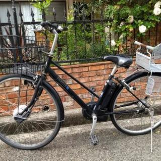 電動自転車 サンヨーエナクル CY-SPB27D8