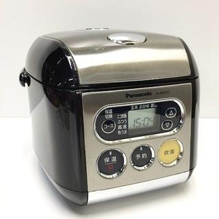 パナソニック Panasonic 電子ジャー炊飯器 SR-MZ05...