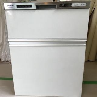 値下げしました!Panasonic ビルトイン食洗機