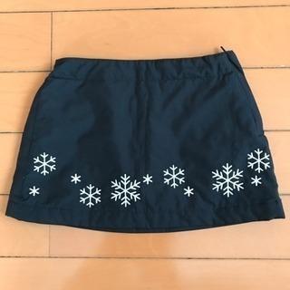 コンビ スカート
