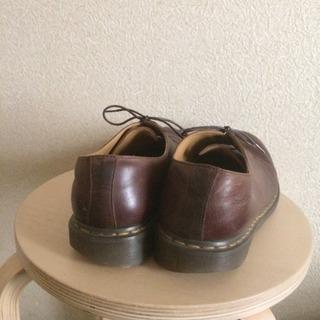 ドクターマーチン 靴 28.5cm