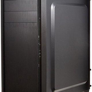 ハイスペックデスクトップパソコンi5-7600k SSD125GB