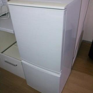 冷蔵庫 美品です!