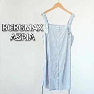 BCBGMAXAZRIA ビーシービージマックスアズリア ワンピース