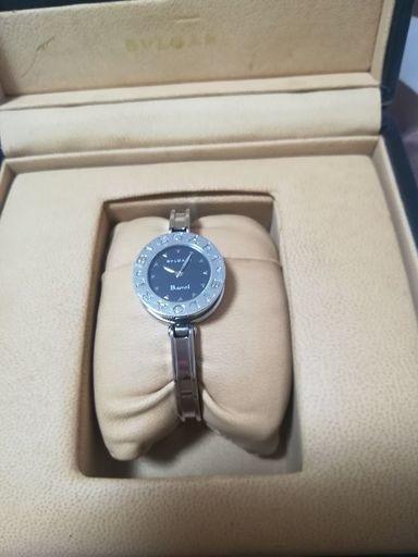 best service 671b1 a8857 BVLGARI ビーゼロワン 時計 (ゆーさん) 千歳のその他の中古あげます・譲ります|ジモティーで不用品の処分