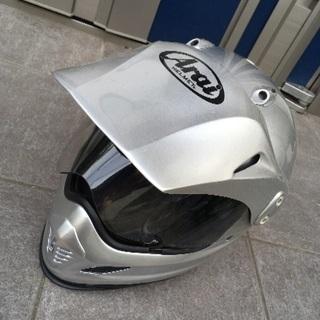 アライ オフロード用ヘルメット ツアークロス