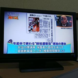 18.5インチモニターテレビ