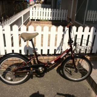 受付終了致しました、 折りたたみ自転車