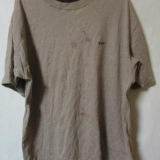 GT Tシャツ L 汚れあり