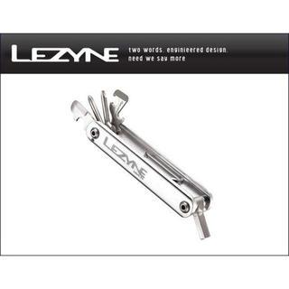 LEZYNE BLOCK TOOLS MULTI レザイン
