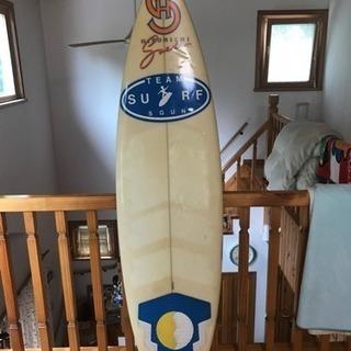 サーフィン ショートボード 中古