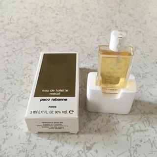 新品 香水(^^)
