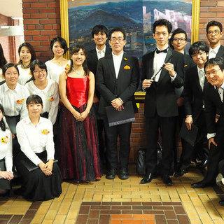 "混声合唱団""Le Camarade"" 団員募集! (Mixed Choir in Sapporo) - 札幌市"