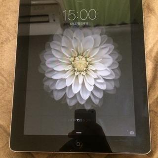 【希少】SoftBank iPad2 第2世代 Wi-Fi+3G...