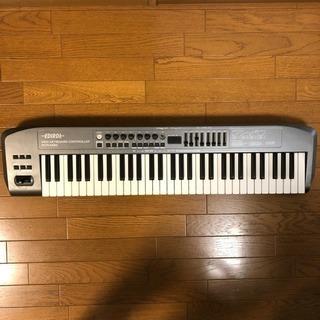 Roland MIDIキーボード PCR-M80