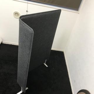 《美品》IKEA パーテーション