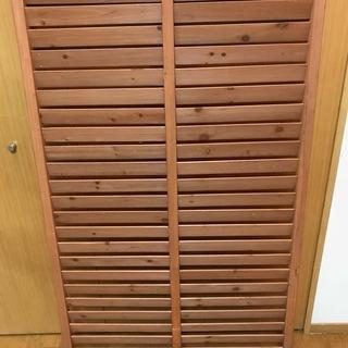 木製 ラティス フェンス ガーデニング
