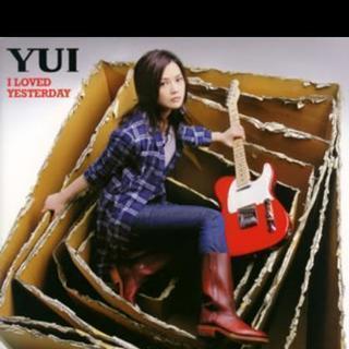 ☆I LOVED YESTERDAY/YUI☆