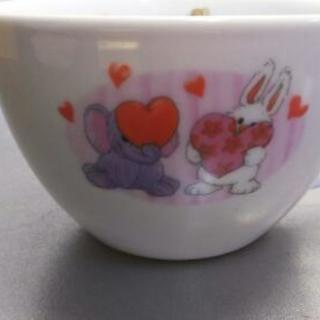 スージーズースープカップ