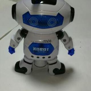 デジタルダンシングロボット