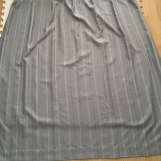ニトリのカーテン(寸法:100cm×140cm)