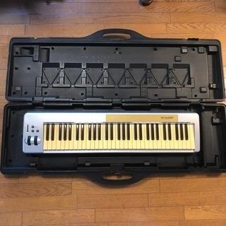 M-AUDIO KEYSTATION 61es midiキーボード