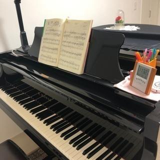ピアノ教室@浦和美園 さいたま市緑区