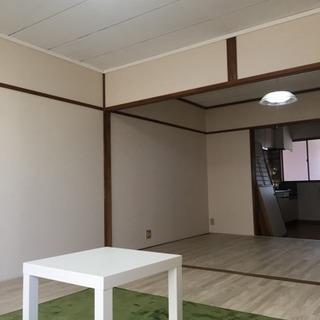 高田駅徒歩5分 鉄骨マンション 2DK 【家電付き、法人、生活保護...